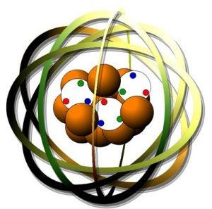 atom_nucleon